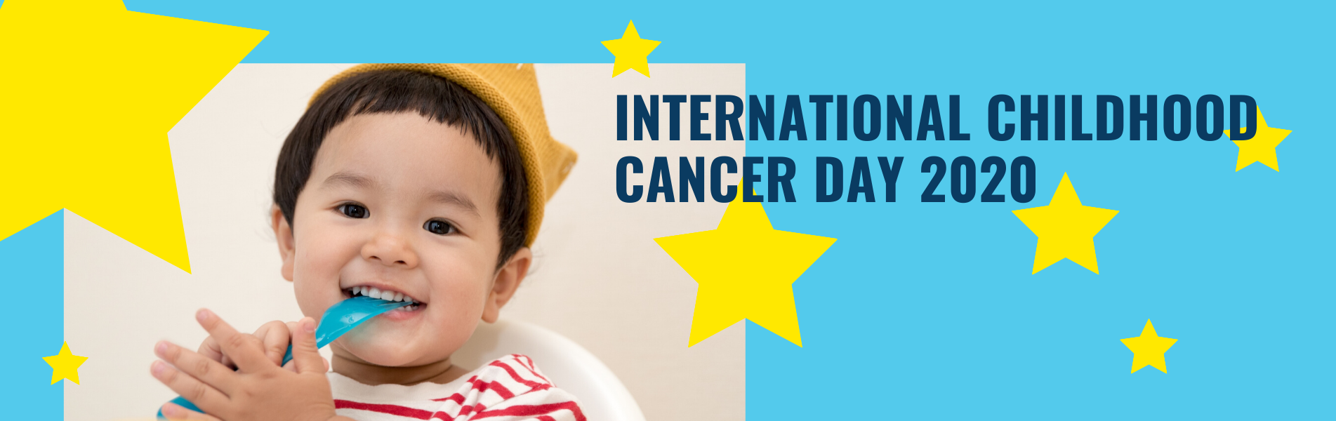 HELP KIDS WITH CANCER REACH THEIR FULL POTENTIAL