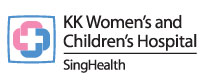 KK Women's and Children's Hospital Logo
